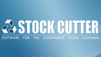 DRP Stock Cutter - Software for the continuous stock planning